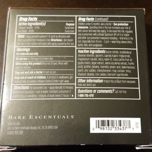 bareMinerals Makeup - Bare Minerals READY Foundation SPF20 R310